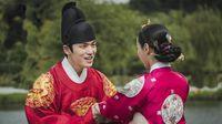 Sinopsis Drama Korea Mr. Queen Episode 18