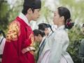 Rekomendasi Drama Kerajaan Korea, Mr. Queen-Hwarang