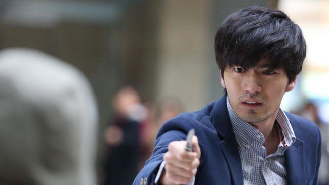 Acara K Movievaganza Trans7 pada Sabtu (16/1) akan menayangkan film Korea, The Target (2014), pukul 22.30 WIB.