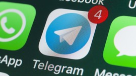 Apple Digugat Hapus Telegram Di App Store