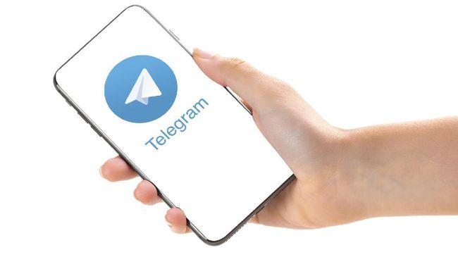 Telegram meluncurkan sejumlah fitur baru mulai tema chat hingga rekam video dan streaming.