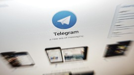 Fitur Baru Telegram, Fitur Video Call Grup Mirip Zoom