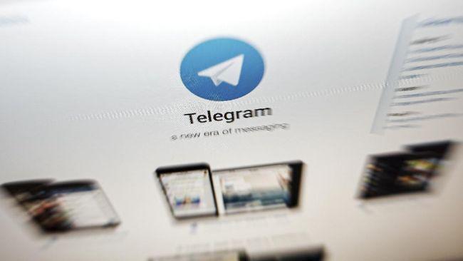 Fitur transfer chat WhatsApp ke Telegram muncul dalam pembaruan aplikasi Telegram versi 7.4 untuk Android dan iOS.