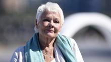 Judi Dench Ungkap Pengalaman Dapat Vaksin Covid-19