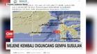 VIDEO: Majene Kembali Diguncang Gempa Susulan