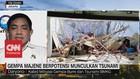 VIDEO: BMKG: Gempa Majene Berpotensi Munculkan Tsunami