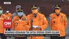 VIDEO: Basarnas Kerahkan Tim Untuk Operasi Gempa Sulbar