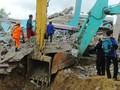 Gempa Mamuju, BPBD Sulbar Laporkan 27 Orang Meninggal Dunia