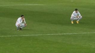 FOTO: Real Madrid Tersingkir Berkat Lucas Vazquez