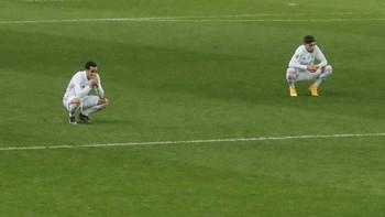 Klasemen Liga Spanyol: Madrid Gagal Gusur Barcelona