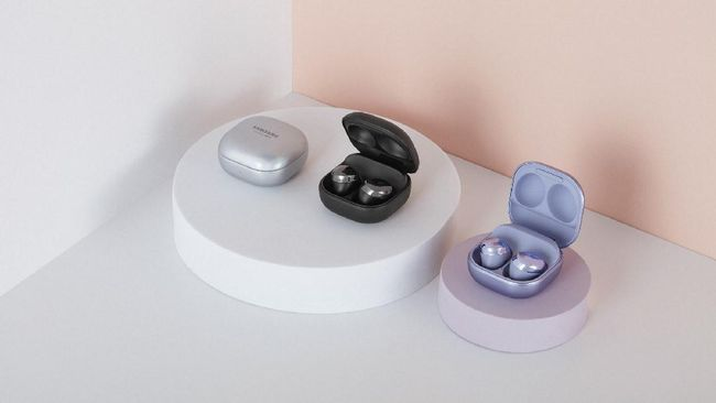True Wireless Stereo (TWS) telah menjadi tren saat ini karena bentuknya yang didesain sederhana terutama untuk mendengarkan musik.