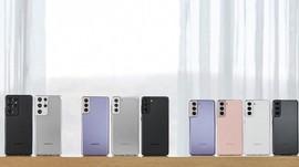 Harga dan Spesifikasi Samsung Galaxy S21 di Indonesia