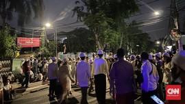Polisi Imbau Pelayat Ali bin Assegaf Tak Buat Kerumunan