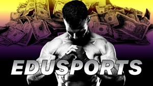 EDUSPORTS: Berapa Bayaran Petarung UFC?