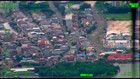 VIDEO: Pantauan Udara Kondisi Mamuju Pasca Gempa
