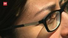 VIDEO: 4 Cara Agar Kacamata Tak Berembun Akibat Masker
