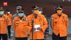VIDEO: Pencarian Sriwijaya Sj-182 Diperpanjang 3 hari