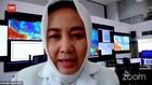 VIDEO: BMKG: Gempa Susulan Majene Berpotensi Picu Tsunami