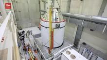 VIDEO: NASA Mulai Program Artemis 2021