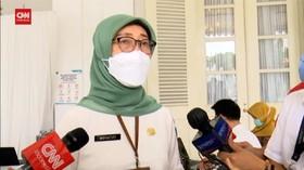 VIDEO: Pemprov DKI Sediakan 21 Rumah Sakit Tangani KIPI