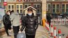 VIDEO: Kasus Positif Bertambah, Tiongkok Lockdown 4 Kota