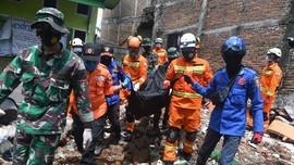 Rumah Terdampak Gempa Sulbar Akan Dapat Dana Hingga 50 Juta