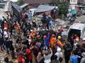 Korban Tewas Gempa Sulbar Mencapai 84 Orang