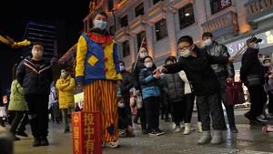 Lockdown Setahun Lalu, Wuhan Kini Jalani Kehidupan Normal