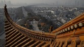 Dulu Wuhan disebut kota paling berbahaya di dunia karena menjadi lokasi awal penularan virus Corona. Kini warga di sana sudah bisa pelesir lagi.