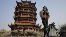 Setahun Wuhan Jadi Kota Hantu, Kini Warga Bisa ke Mal Lagi