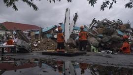 Klub Fan K-pop Dulang Donasi Rp1,4 M untuk Bencana Indonesia