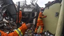 BMKG Bantah Minta Warga Kosongkan Mamuju Sulbar Terkait Gempa