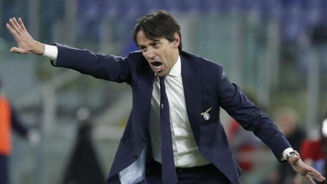 Pelatih Lazio Simone Inzaghi setuju menggantikan Antonio Conte di Inter Milan mulai musim depan.