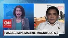 VIDEO: BMKG: Sulbar Memiliki Sejarah Gempa & Tsunami Besar