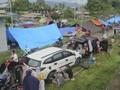 BMKG: Dua Hari Sulbar diguncang Gempa 31 kali, Terkuat M 6,2