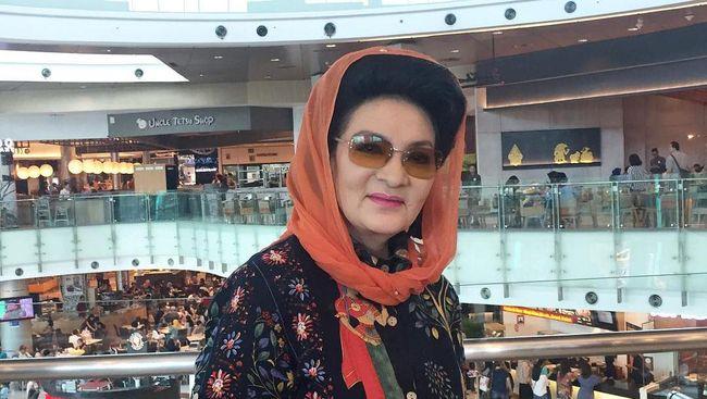 Farida Pasha yang tutup usia pada Sabtu (16/1) sepanjang karirnya banyak mendapat peran antagonis, salah satu yang paling melekat adalah karakter 'Mak Lampir'.