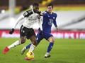 Hasil Liga Inggris: Chelsea Susah Payah Kalahkan Fulham