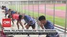 VIDEO: PPKM, Pelatnas Terancam Tidak Maksimal