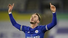 Leicester Bekuk Chelsea hingga Egy Jadi Bintang Lechia
