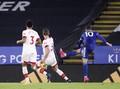Hasil Liga Inggris: Menang, Leicester Gusur Liverpool