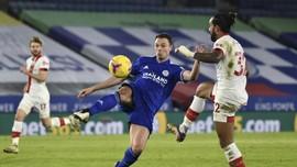 Leicester Gusur Liverpool hingga Final Yonex Thailand Open