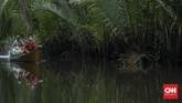 Sulawesi Selatan merupakan salah satu daerah di Indonesia yang memiliki beberapa destinasi wisata populer di Indonesia, salah satunya adalah Rammang-Rammang.