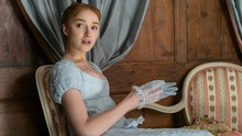 Masa Muda Ratu Charlotte Dikisahkan di 'Spin Off' Bridgerton