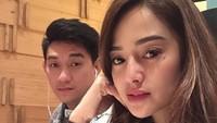 <p>Citra Monica mekin dikenal publik setelah membuka diri sebagai kekasih Ifan 'Seventeen'. (Foto: Instagram @citra_monica)</p>