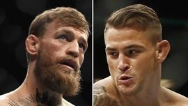 Conor McGregor vs Dustin Poirier, Duel Mengejar Khabib