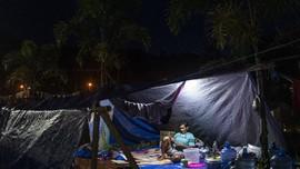 ABC Berbagi Kebersamaan Ramadan Dengan Korban Bencana