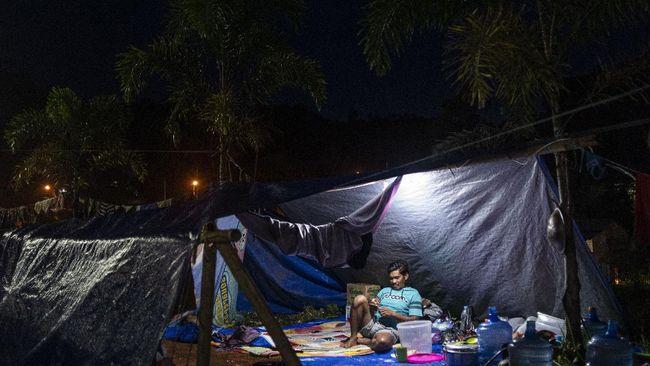 Heinz ABC melanjutkan program sosial Gerakan ABC Berbagi Kebersamaan Ramadan ini bertujuan untuk membantu para keluarga terdampak bencana alam.