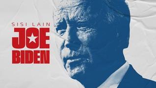 INFOGRAFIS: Sisi Lain Joe Biden
