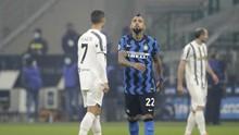 Klasemen Liga Italia Usai Inter Hajar Juventus