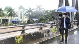 Walhi Desak Jokowi Panggil Korporasi soal Banjir Kalsel